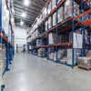 Cold Storage Warehouse Marc Villeneuve Quebec Lineage Logistics Acquisition