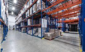 Cold Storage Warehouse Marc Villeneuve Quebec Lineage Logistics Acquisition