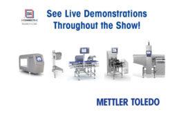 Mettler Toledo Virtual Booth