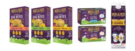 Nellie's Free Range Products