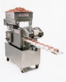Nutec Meat Forming System Machine