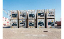 Beef Exports Soar 25% Asia Port of Oakland