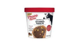 Savannah Fudge Pie Ice Cream Prairie Farms