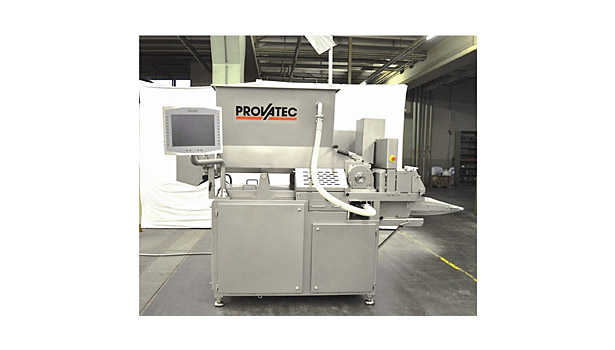 Provatec forming machine