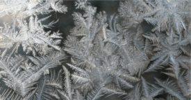 Frost Buildup
