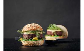 Plant Based Burger Redefine Meat Israel