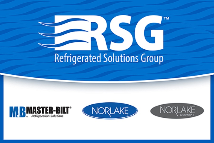 Refrigerated Solutions Group Logo