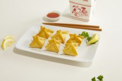 Tai Foong Crab Rangoon