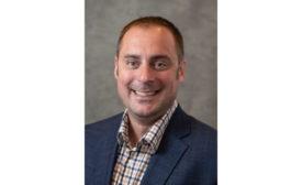 Chris Alpers Board Chair U.S. Apple Association