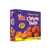 Utz Cheese-Filled Cheese Balls