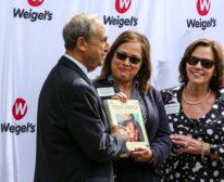 Weigel's Milk Donation