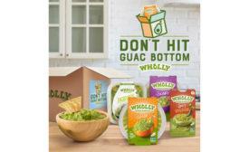 Don't Hit Guac Bottom Guacamole Giveaway Subscription Box