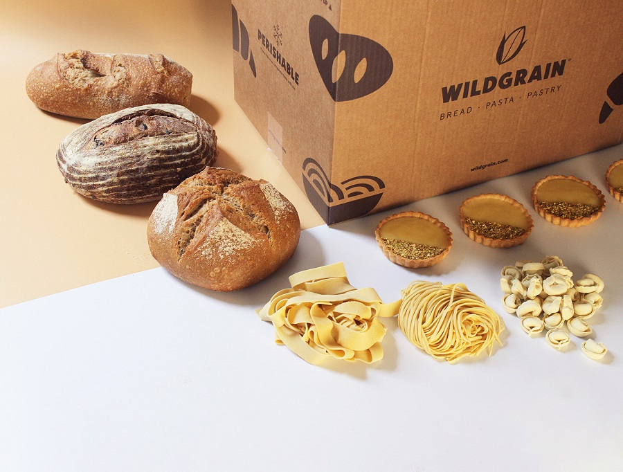 Wildgrain Subscription Box