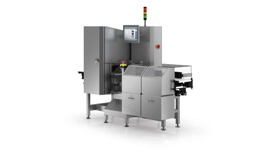 Food Safety Visual Inspection Checkweighing Wipotec