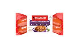 Andouille Sausage Zatarain's Walmart