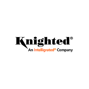 Knighted logo