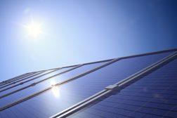 default solar panels