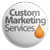 Custom Marketing/Content Services by Orange Tap