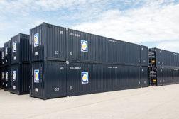 FEC container