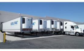 Kool Pack Ontario CA warehouse