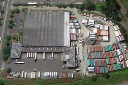 Lineage Logistics Tacoma