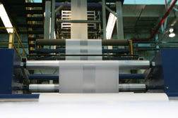 Profile Packaging plant