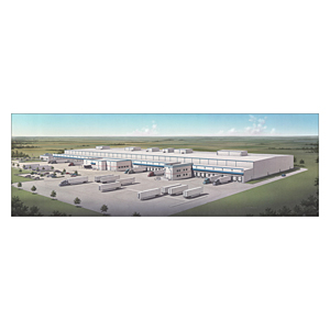 US Cold Storage Turlock facility