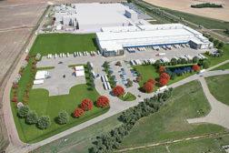 USCS Covington plant