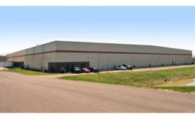 Akro Mils warehouse