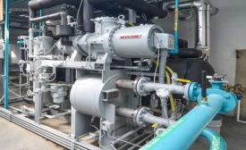 CIMCO refrigeration system