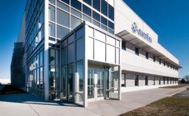 Eurofins Louisville lab