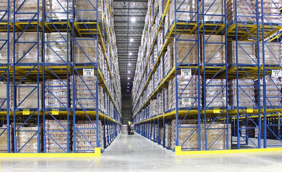 Interstate Warehousing Expands Indianapolis Nashville