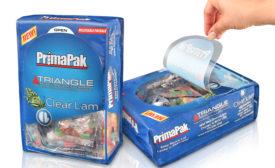 PrimaPak Triangle