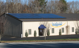 Herbold solar roofing