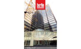 Berlin Pkg corp building