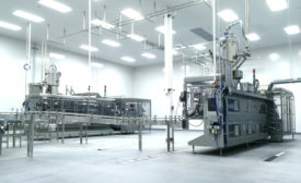 Cascata Packaging flexible packaging line