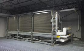 Colmac ammonia tech