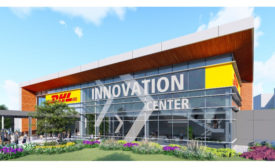 DHL Americas Innovation Center