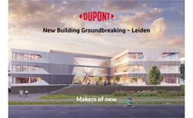 DuPont European HQs