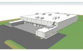 ESI Sharratt Warehousing and Distribution