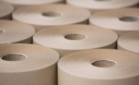 Easypack paper rolls