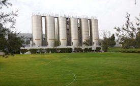 GEA Amul dairy plant