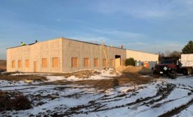 Herrmann Ultrasonics HQ expansion