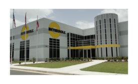 Interroll Atlanta plant