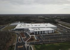 METTLER TOLEDO New Facility