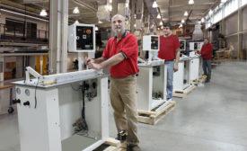 PAC Machinery Clamco