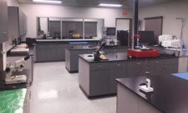 Pregis Grand Rapids, MI testing lab