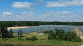 RLS Logistics Solar Farm