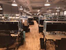 Siemens Innovation Day R&D hub