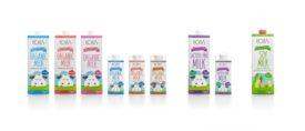 Tetra Pak Index juice cartons